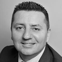 David Miller - Meet the Team - The James Brindley Foundation