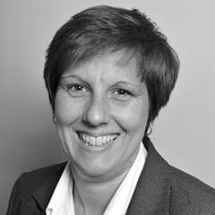 Jo Mountford - Meet the Team - The James Brindley Foundation