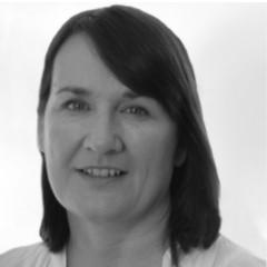 Sally Neville - Meet the Team - The James Brindley Foundation