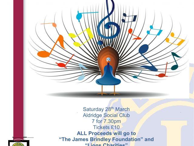 Big Band Poster-1